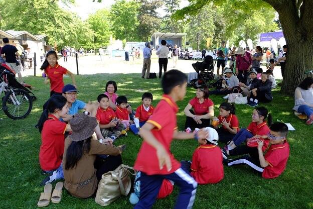 Free Vegetarian Tasting Event at the 30th Toronto International Dragon Boat Race Festival Picture 7