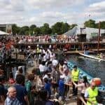 Guan Yin Citta Denmark Chapter-Dragon Boat Race Picture 4