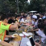 "2018 Milan ""Ricetta Milano"" lunch-Guan Yin Citta Milan Picture 6"