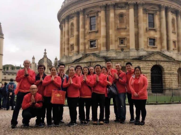 2017 Oxford Dharma Propagation Activities Picture 3
