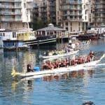 Guan Yin Citta Denmark Chapter-Dragon Boat Race Picture 2
