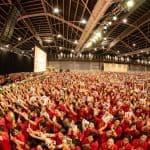 Public Talk by Master Jun Hong Lu in Singapore Picture 3