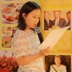 New Children Dharma Class at Guan Yin Hall Paris Picture 2