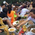 "2018 Milan ""Ricetta Milano"" lunch-Guan Yin Citta Milan Picture 4"