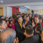 Relocation Celebration and Blessing Ceremony for Guan Yin Citta New Zealand Chapter Picture 2