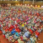 2018 Grand Free Vegetarian Tasting Event Johor Bahru Picture 4