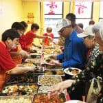 Free Vegetarian Food Tasting Event at Guan Yin Citta Philadelphia Chapter Picture 3