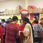 Free Vegetarian Food Tasting Event at Guan Yin Citta Philadelphia Chapter Picture 4