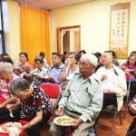 Free Vegetarian Food Tasting Event at Guan Yin Citta Philadelphia Chapter Picture 5
