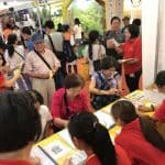 20180901-Taipei-International-Vegetarian-Health-Exhibition-GuanYinCitta2