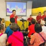 20180901-Taipei-International-Vegetarian-Health-Exhibition-GuanYinCitta9