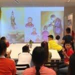 20181014-Children-Buddhist-Class-Netherlands3