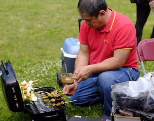 Free Vegetarian Tasting Event at the 30th Toronto International Dragon Boat Race Festival Picture 6